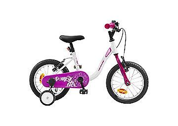 7ed4c7d01e0b6 Vélo fille - 3-5 ans Pony ...